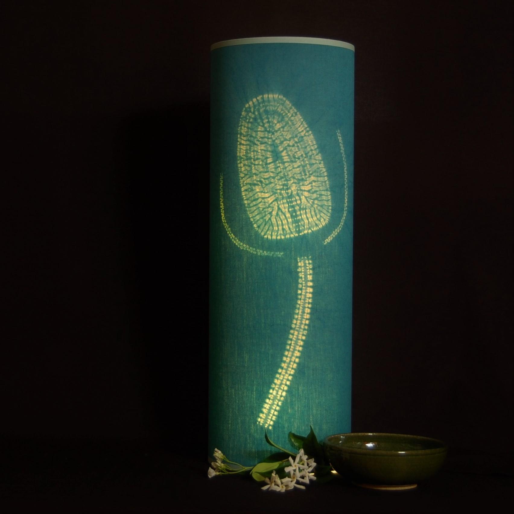 teal teasel lamp (2)